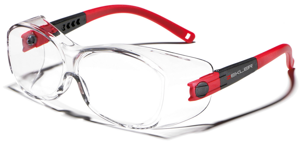Zekler Veiligheidsbril Zekler 25